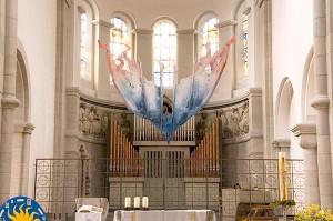 Altarraum-Heilig-Geist-Schweinfurt