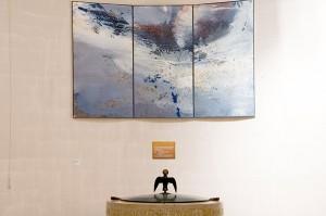 Triptychon-Offenbarung-I
